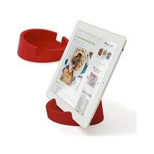 Bosign Kitchen stand for tablet red
