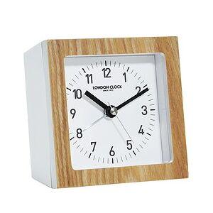 London Clock since 1922 Oswold Alarm clock