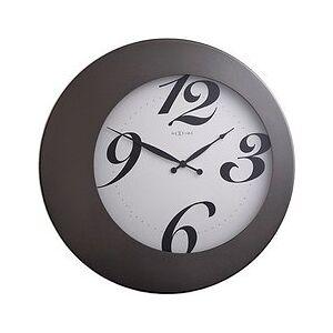 NeXtime Walter Wall clock 45 cm
