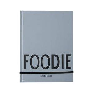 Design Letters Foodie Notes