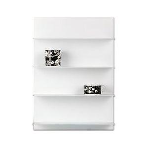 Design Letters A2 Design Letters White shelf