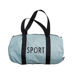 Design Letters Sports bag large green
