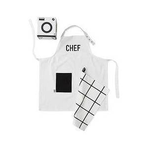 Design Letters Small chef's kit