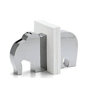 Philippi Elephant Book support
