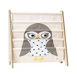 3 sprouts Sprouts Book stand 3 owl