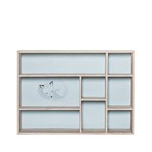 Bloomingville Mini Bloomingville Shelf with compartments