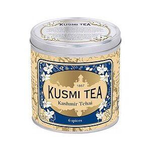 Kusmi Kashmir Tchai black tea tin 250 g