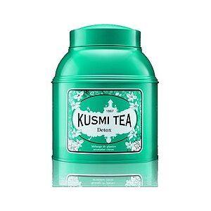 Kusmi Detox tea tin 500 g
