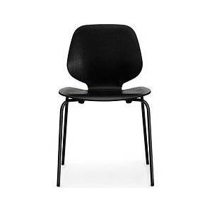 Normann Copenhagen My Chair black
