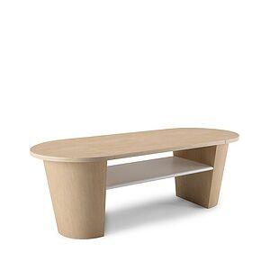 Umbra Woodrow Coffee table light wood
