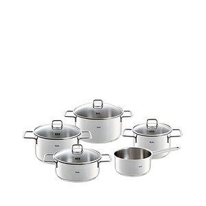 Fissler Munchen 5-part set of pots and pans