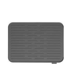 Brabantia Silicone mat for drying graphite vessels