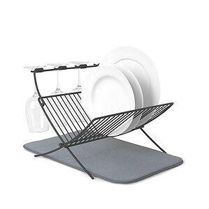 Umbra Xdry-955 Dishwasher with a glass holder