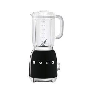 Smeg Style Blender 50's black