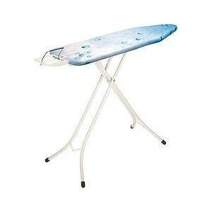 Brabantia B Ice Water Ironing board size with iron rest