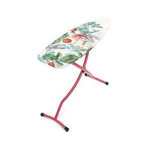 Brabantia D Raspberry Ironing board size with iron rest