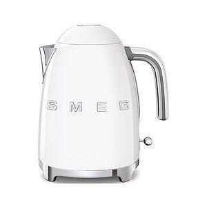 Smeg Style Electric kettle 50's white