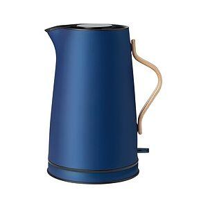 Stelton Emma Electric kettle, navy blue