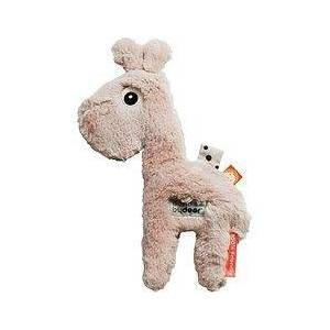 Done By Deer Peas-filled huggy giraffe small giraffe