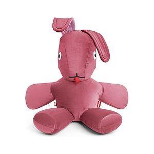 Fatboy Co9 XS Soft Rabbit velvet velvet 180 cm pink