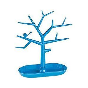 Koziol Pi:P Jewelry stand blue