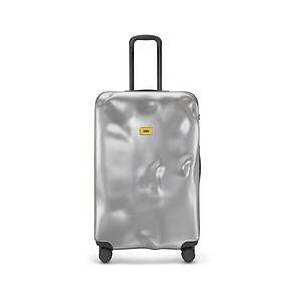 Crash Baggage Icon large suitcase silvery