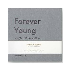 Printworks Forever Young small photo album