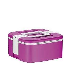 Alfi FoodBox Purple lunch box