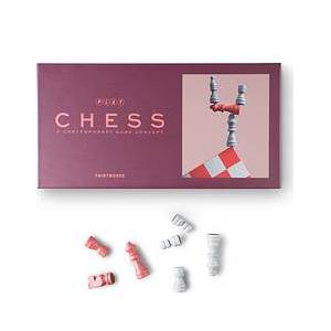 Printworks Play Chess