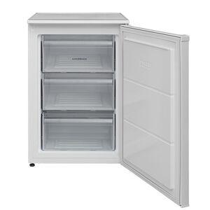 Nordmende RUF148WHA+ 55cm Undercounter Freezer White