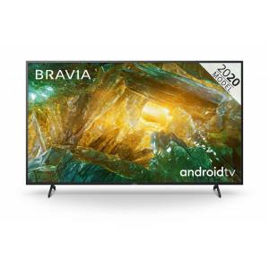 "Sony KD75XH8096BU 75"" LED 4K HDR Android TV-Black"