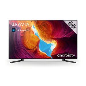 "Sony KD49XH9505BU 49"" Full Array LED 4K HDR TV-Black"
