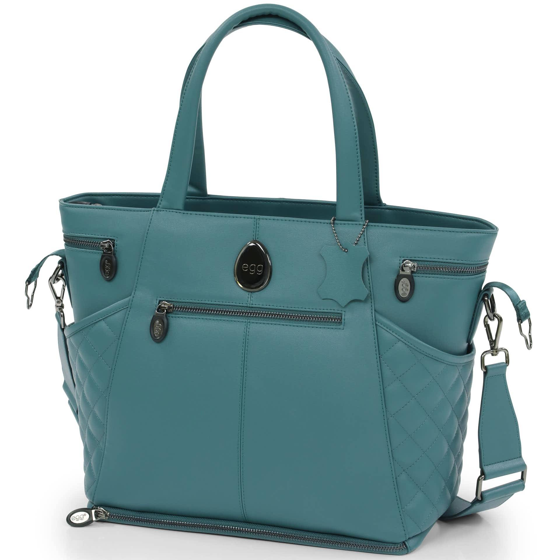 Egg Special Edition Changing Bag Cool Mist