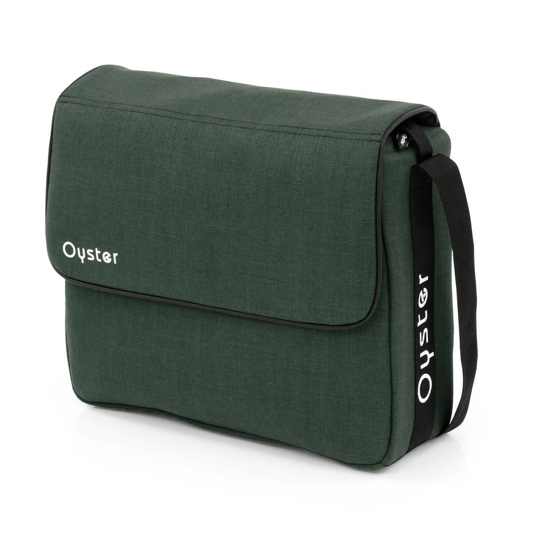 Oyster Changing Bag Olive Green
