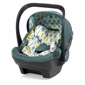 Cosatto CT3651 Dock I-Size Group 0+ Car Seat Fjord
