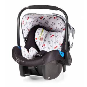 Cosatto CT3904 Port 0+ Car Seat Mademoiselle