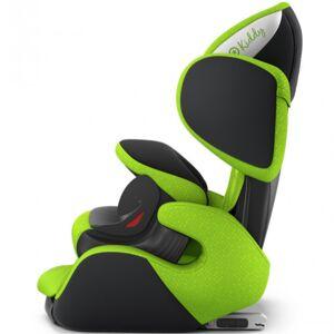 Kiddy Phoenixfix 3 Car Seat Group 1 Spring Green