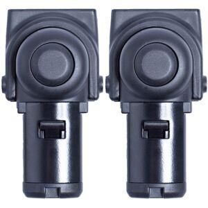 Cosatto CT3993A Hold Mix Adaptors Black