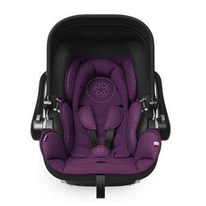 Kiddy EVOLUTION PRO 2 Car Seat Royal Purple
