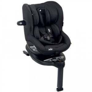 Joie C1801AACOL000 i-Spin 360 i-Size Car Seat-Coal