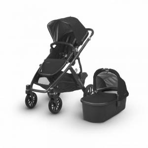 Uppababy Vista Pushchair and Carrycot - Jake