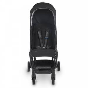Uppababy Minu Compact Stroller JAKE Black