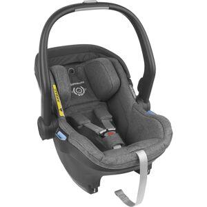 Uppababy Mesa i-Size Infant Car Seat -Jordan (Black Melange)