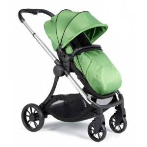 iCandy IC2080 Lime Plus Package Chrome/Lime
