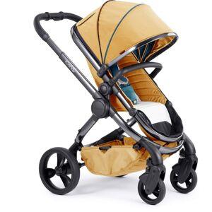 iCandy Peach Pushchair & Carrycot Combo Phantom Nectar