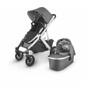Uppababy 0320-VIS-UK-JOR Vista V2 Pushchair & Carrycot - Jordan