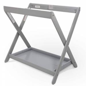 Uppababy 0208G Carry Cot Stand-Grey