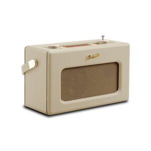 Roberts RD70PC Classic DAB Radio Pastel Cream