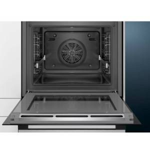 Siemens HB578G5S6B Built In Multifunction Single Oven-Stainless Steel