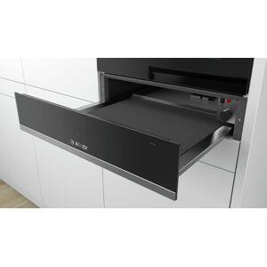 Bosch BIC510NS0B 14cm Built In Warming Drawer-Stainless Steel
